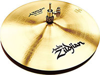 Zildjian A Series Quick Beat Hi-Hat Cymbals 14
