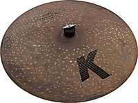 Zildjian K Custom Dry Light Ride Cymbal 20