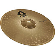 Alpha Series Rock Crash Cymbals