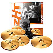 ZHT Rock 4 Pc Box Set