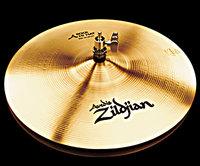 Zildjian A Rock Hi-Hat Cymbals 14