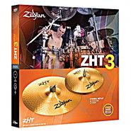 ZHT 3 Cymbal Set