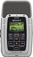 H2 Portable Digital Recorder