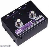 Cool Switch ABY Pedal