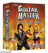 Guitar Master Software