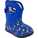 Baby Boot Blue Monkey Kids&#39;s