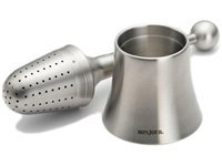 1-c. Coffee & Tea Single Cup Tea Infuser