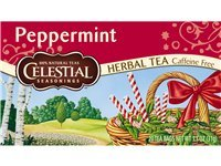 120-ct. Herbal Tea Bags, Peppermint
