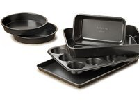 6-pc. Nonstick Simply Calphalon Nonstick Bakeware