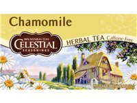 120-ct. Herbal Tea Bags, Chamomile
