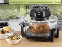 12-qt. Halogen Tabletop Oven