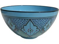12x6-in. Sabrine Salad Bowl