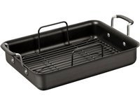 12x16-in. Nonstick Simply Calphalon Nonstick Roast