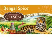 120-ct. Herbal Tea Bags, Bengal