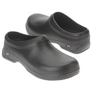 Oswald Work Non Slip Shoes (Black) - Men's Shoes -