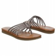 Lass Sandals (Pewter) - Women's Sandals - 5.5 M
