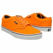 Atwood Shoes (Neon Orange/White) - Men&#39;s Shoes - 7