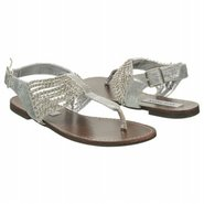 P-Kale Shoes (Silver) - Women's Shoes - 6.5 M