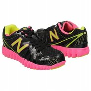 2750 Shoes (Black/Pink/Yellow) - Kids' Shoes - 13.