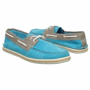 13414 Shoes (Caribbean Blue) - Men's Shoes - 11.5