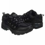 Summit Walker Low Shoes (Black/Pewter) - Women's S
