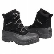 Senton Boots (Black/Platinum) - Men&#39;s Boots - 9.0 