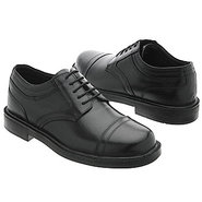 Telegraph Shoes (Black) - Men's Shoes - 9.5 M