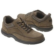 Eureka Shoes (Chocolate Nubuck) - Men&#39;s Shoes - 10
