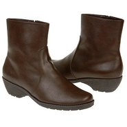 Speartint Boots (Dark Brown) - Women's Boots - 9.5