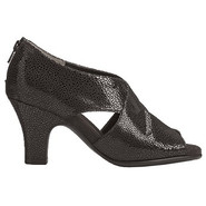 Gintle Soul Shoes (Black) - Women's Shoes - 8.5 M