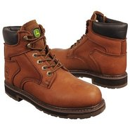 6  soft toe lacer Boots (Tan) - Men&#39;s Boots - 11.5