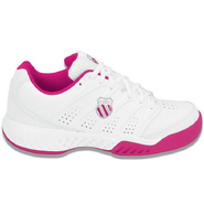 Ultrascendor II Shoes (Wht/Hot Pink/Slvr) - Women'