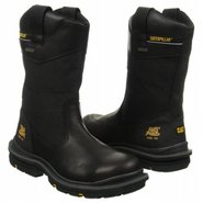 Grist WP ST Boots (Black) - Men's Boots - 10.5 M