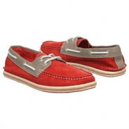 13414 Shoes (Red/Aluminum) - Men's Shoes - 12.0 M