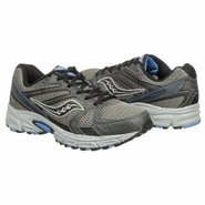 GRID COHESION TR6 Shoes (Grey/Blue) - Men&#39;s Shoes 
