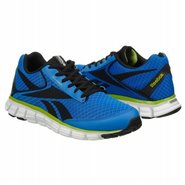 SMOOTHFLEX 2.0 Shoes (Blue/Black/Green) - Men's Sh