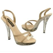 Swimsuit Shoes (Taupe) - Women&#39;s Shoes - 6.0 M