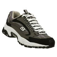 Stamina-Nuovo Shoes (Grey) - Men's Shoes - 11.0 W