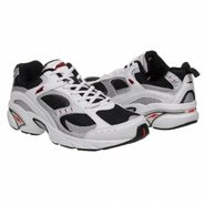 A5018M WXR Shoes (White/Black/Red) - Men's Shoes -