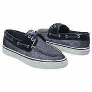 Biscayne Shoes (Navy Sparkle) - Women&#39;s Shoes - 8.