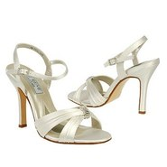 ANGELINA Shoes (White) - Women's Shoes - 10.0 M