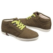 13399 Shoes (Olive) - Men's Shoes - 8.0 M