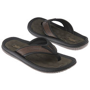 Dunas Sandals (Brown) - Men&#39;s Sandals - 8.0 M