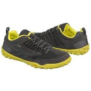 Figaro Shoes (Charcoal /Lemon) - Men&#39;s Shoes - 10.