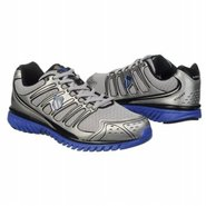 Blades Light Shoes (Silver/Blue) - Men&#39;s Shoes - 1