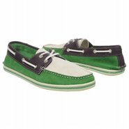 13413 Shoes (Lt Green/Off White) - Men's Shoes - 1