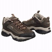Downforce Shoes (Brown/Taupe) - Men's Shoes - 7.5