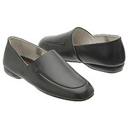 Duke Opera Shoes (Black Leather) - Men's Shoes - 7