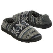 John Fairisle Shoes (Navy) - Men's Shoes - 18.0 OT