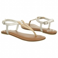 SYMBOLIC Shoes (Nude/White) - Women's Shoes - 7.0